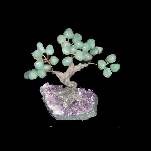 Stromčeky šťastia