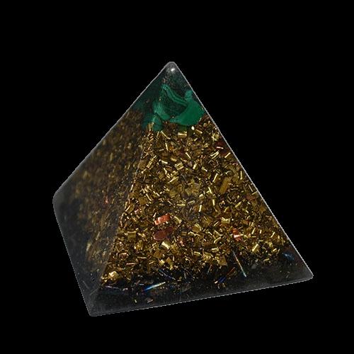 Orgonitové pyramídy Kepler S